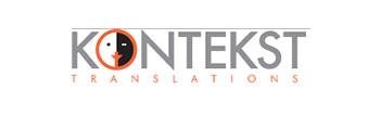 Kontekst Translations Logo