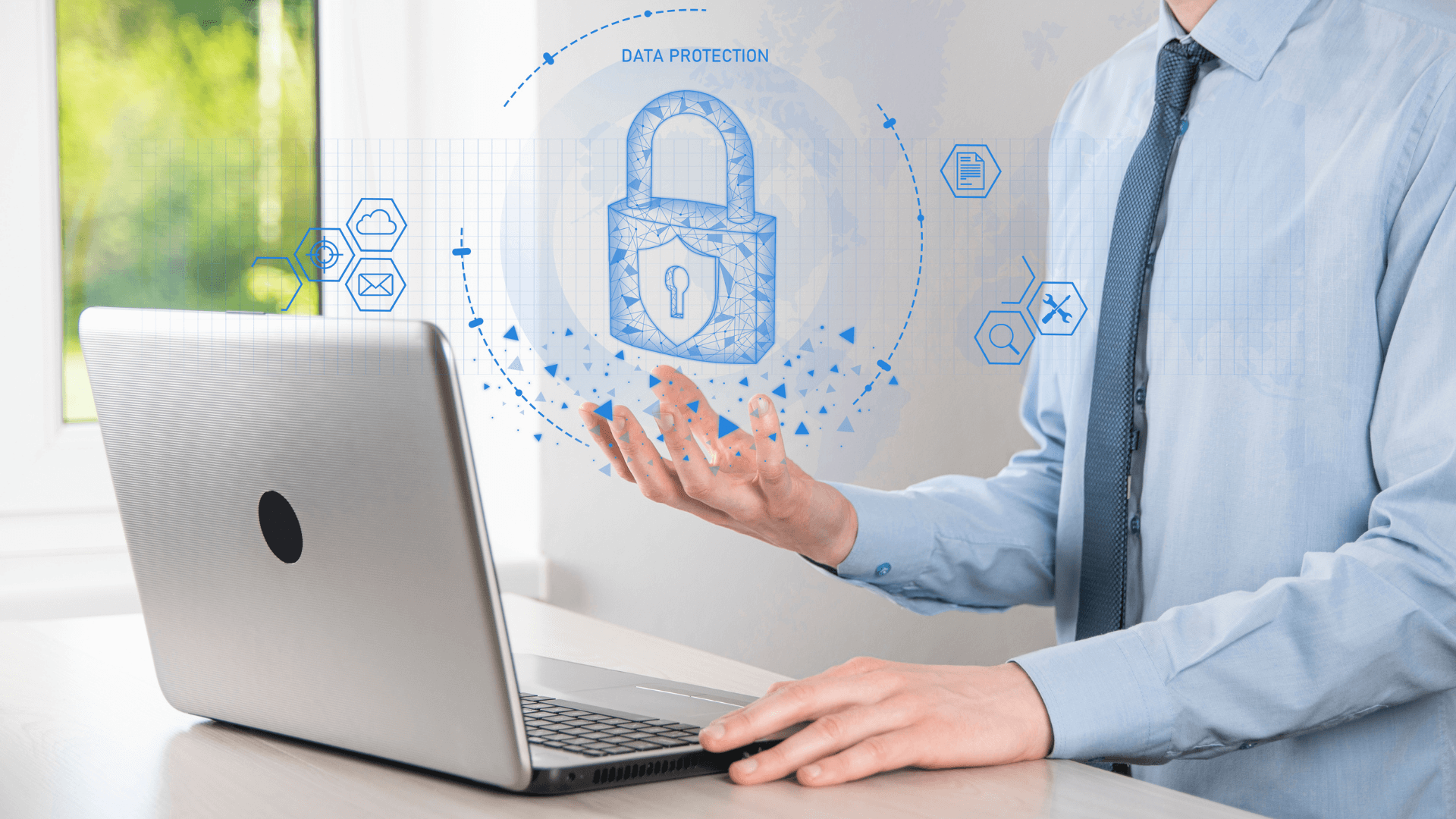 Customer-Data-Safe-and-Secure