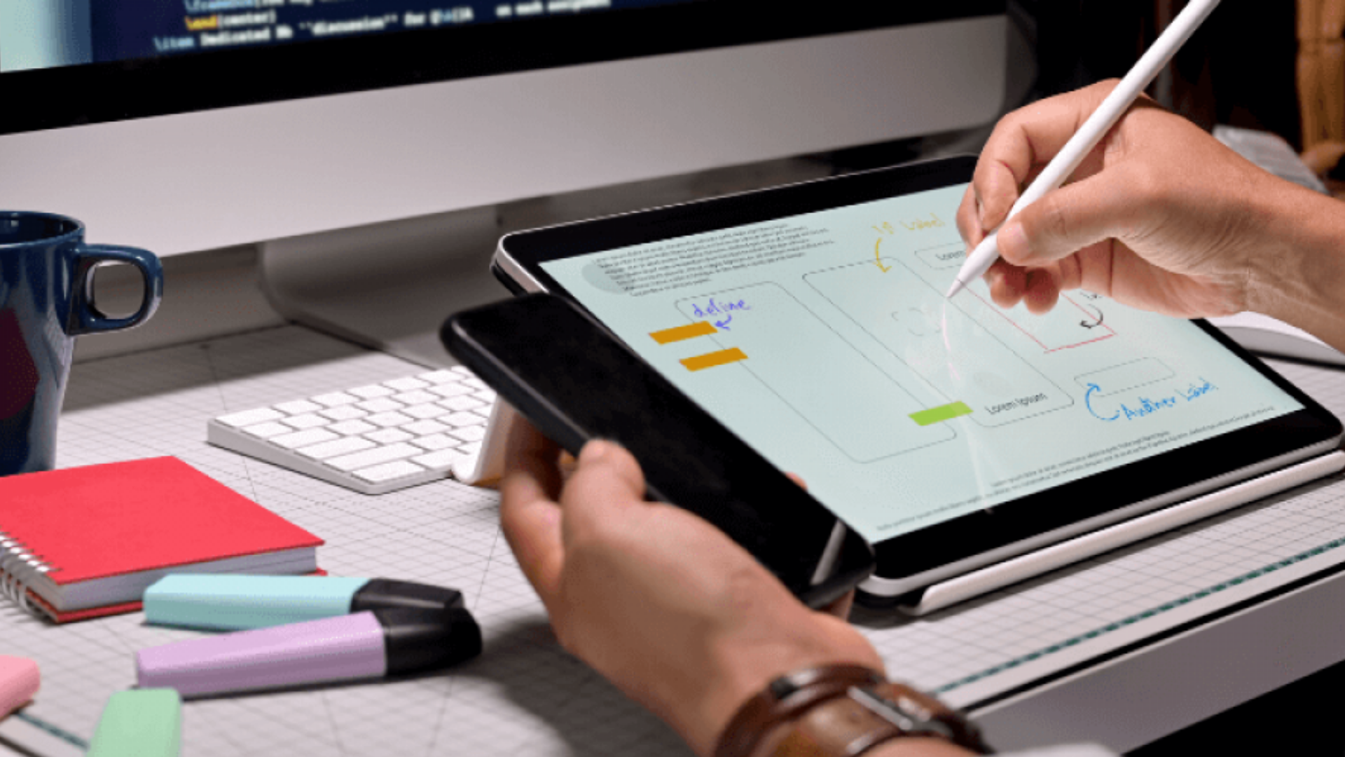 Electronic-Signatures-Help-Five-Major-Areas