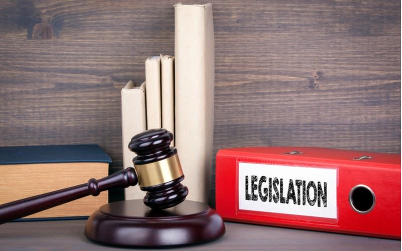 Legislation-Electronic-signature