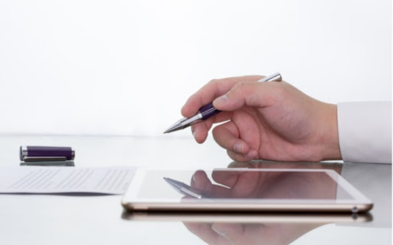 What-are-electronic-signatures