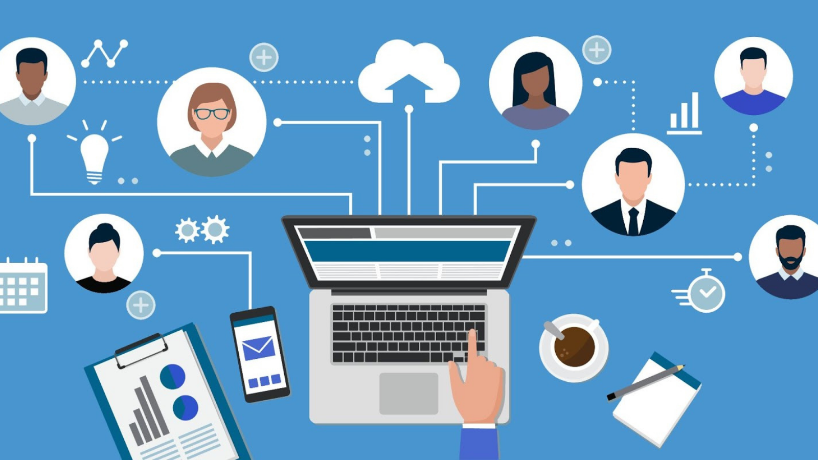 Company-Remote-Workflow1